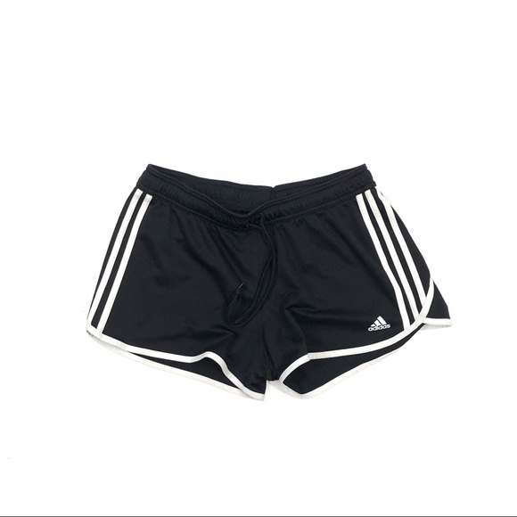 Women's Adidas 3 Stripes Shorts NWT